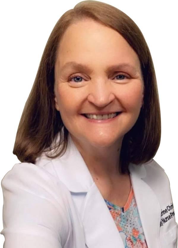 Dr. Catherine Christenson